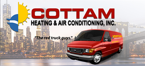 Cottam HVAC