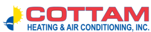 Cottam Heating Air Conditioning, Inc.