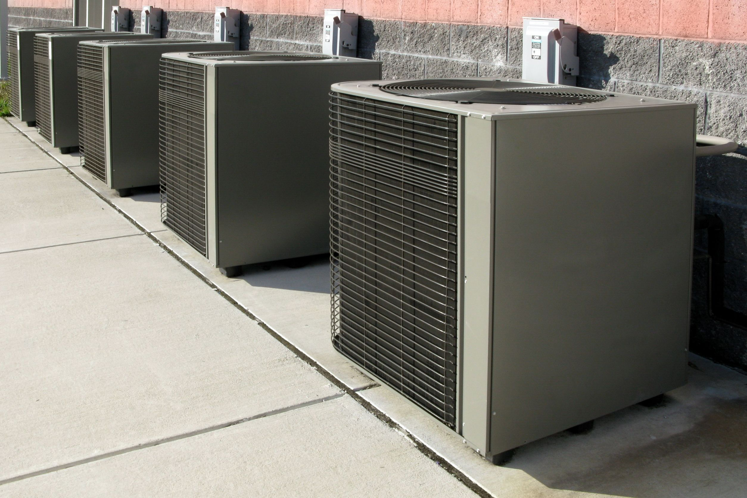 commercial air conditioning service near me new rochelle ny