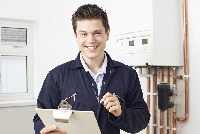 heating installation in pelham manor
